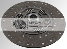 "Clutch Disc 1878006129 / 1878 006 129 ""RENAULT TRUCKS VOLVO"" G430D049"