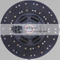 "Clutch Disc 1878080031 / 1878 080 031 ""EVOBUS LAZ MAN MAZ MERCEDES-BENZ "" G430D004"