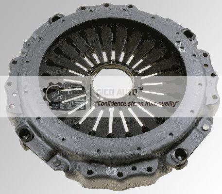 Clutch Cover 3482000484 / 3482 000 484 DAF G430C015