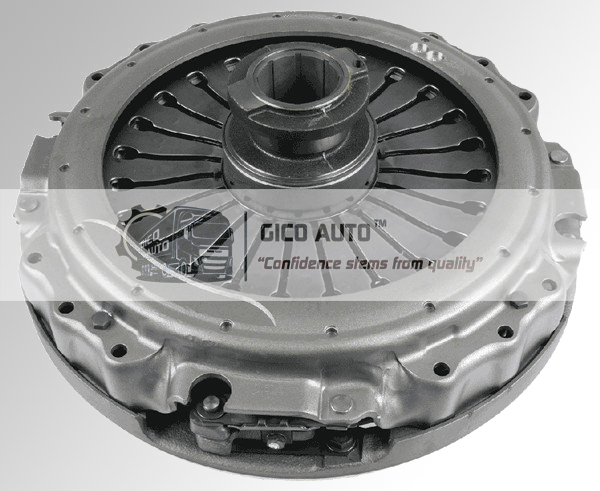Clutch Cover 3488000065 / 3488 000 065 MERCEDES-BENZ G400C008