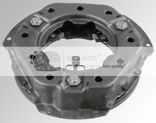 Clutch Cover 1882205234 / 1882 205 234 MERCEDES-BENZ G250C001