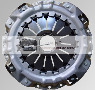 Clutch Cover NDC536 NISSAN G325C007