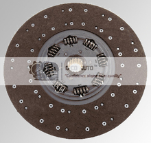 "Clutch Disc 1878049041 / 1878 049 041 ""IRISBUS RENAULT TRUCKS"" G430D045"