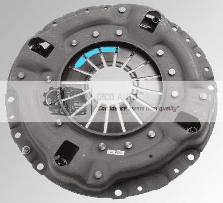 Clutch Cover 3482 602 001 / 3482602001 VOLVO G350C005
