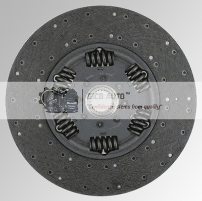 Clutch Disc 1878003065 / 1878 003 065 SCANIA G430D022