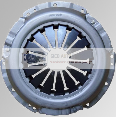 Clutch Cover NSC555 NISSAN G260C005