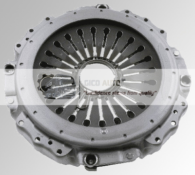 Clutch Cover 3482000251 / 3482 000 251 SCANIA G430C013
