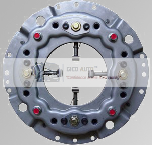 Clutch Cover HNC541 HINO G380C013