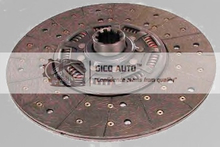 "Clutch Disc 1878001144 / 1878 001 144 ""MAN MERCEDES-BENZ RENAULT TRUCKS STEYR "" G350D002"