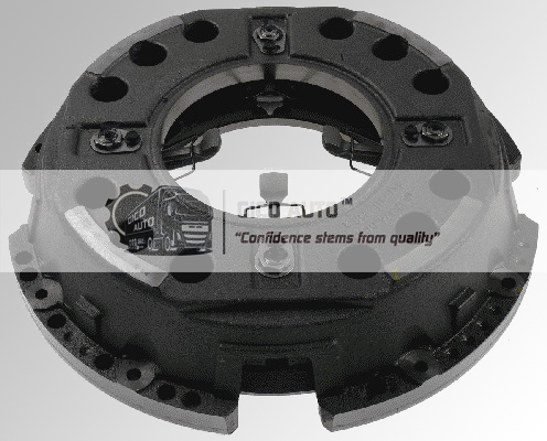Clutch Cover 1882305132 / 1882 305 132 MERCEDES-BENZ G310C003